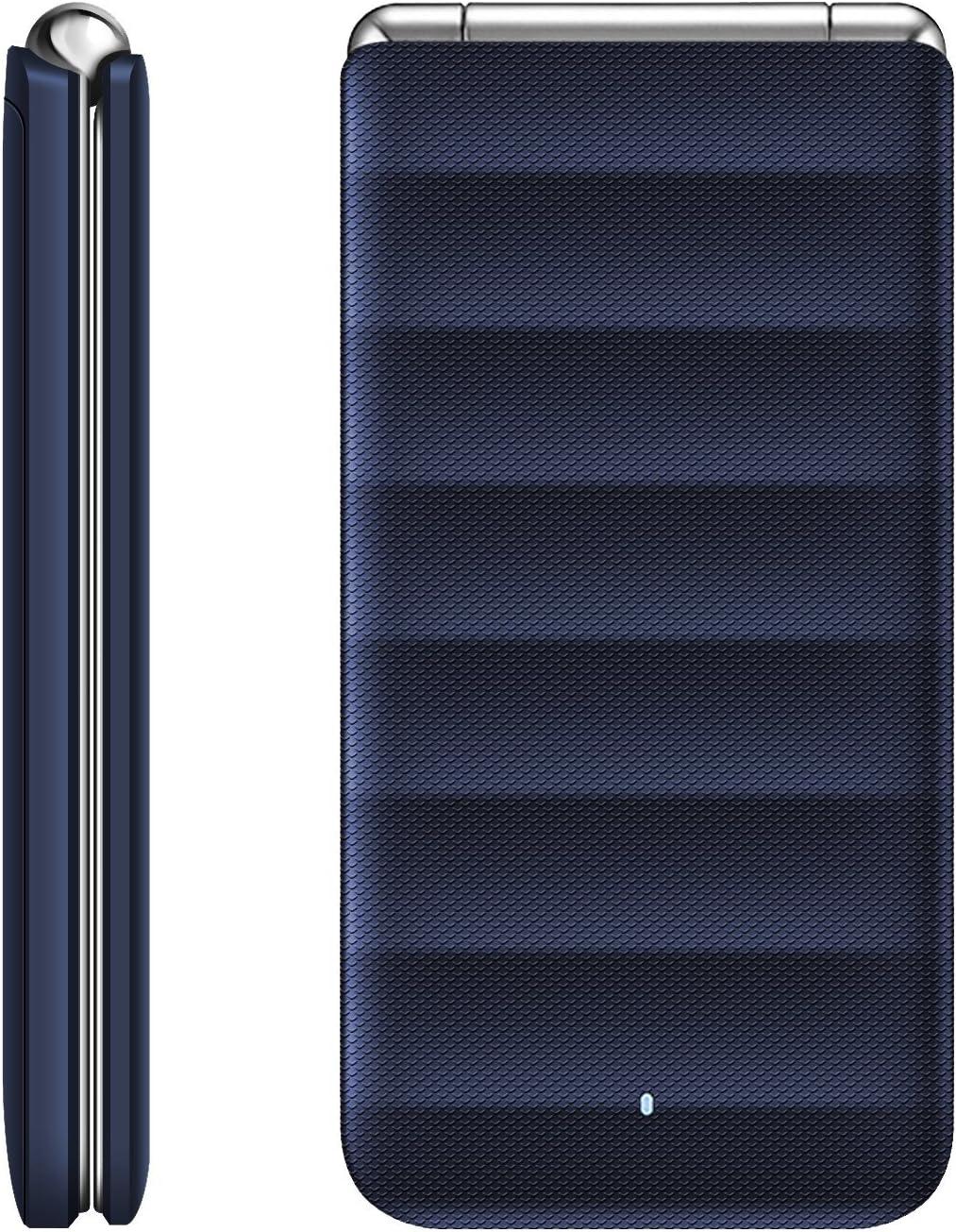 2.4 , 0,3 MP, 900 mAh, Negro Tel/éfono m/óvil SWITEL M270 2.4 Negro Caracter/ística del tel/éfono Concha, SIM Doble, 6,1 cm