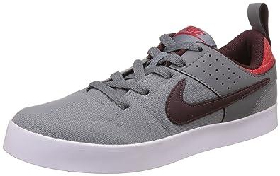 Nike Men's Liteforce III Grey Casual Shoes-Uk 5.5