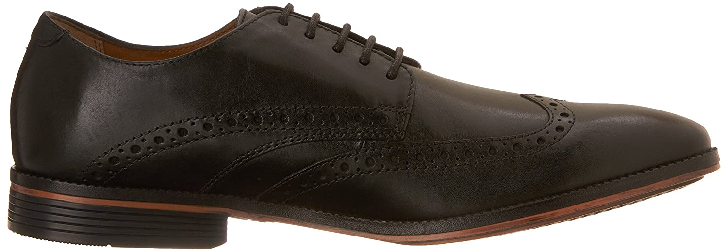 Bostonian Men's Gellar Wing Wing Wing Oxford schuhe 67d015