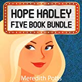 Hope Hadley Five Book Bundle