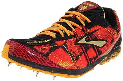9499480895c84 Brooks Men s Mach 13 Spike Cross Country Shoe