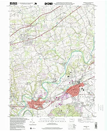 Amazon.com : YellowMaps Hershey PA topo map, 1:24000 Scale ... on map camp hill pa, map edinboro pa, map downingtown pa, map honey brook pa, map bensalem pa, map wilkes-barre pa, map macungie pa, map of hershey park and surrounding area, map gettysburg pa, map fairfield pa, map latrobe pa, map honesdale pa, map venango county pa, map allentown pa, map reading pa, map springfield pa, map lewisberry pa, map steelton pa, map susquehanna township pa, map johnstown pa,