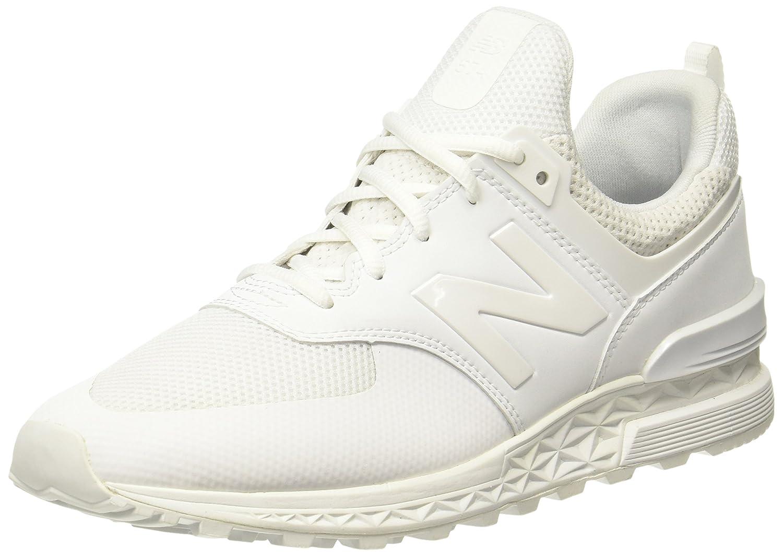 TALLA 12. New Balance Ml574v2, Zapatillas para Hombre