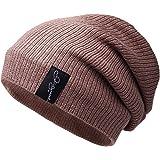 AmaFanshop サッカー選手着用 有名人使用 ニット帽 裏地 フリース 伸縮性 防寒 保温 スポーツ ランニング 使用可能