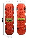 MAXSA Innovations 20333 Orange Standard Escaper