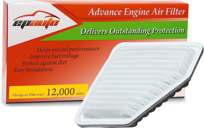 USA Champ AF2956 Air Filter fits 21999324 A2956C CA9969 AF1303 A35707 49117 9117