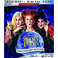 Hocus Pocus: 25Th Anniversary Edition [Edizione: Stati Uniti] [Italia] [Blu-ray]