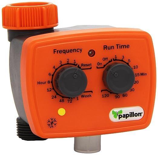 240 opinioni per Papillon 93182 Programmatore Irrigazione Analogico Meccanico Centralina Timer