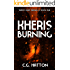 Kheris Burning (Thieves' Guild Origins: LC Book One): Galactic War YA Sci Fi Novels