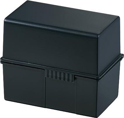 HAN 976-13 - Caja para tarjetas indizadoras (capacidad: 400 ...