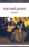 War and Peace (ReadOn Classics)