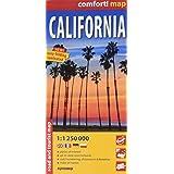 Californie : 1/1 250 000