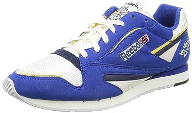 Reebok World Best AQ9839, Basket - 42.5 EU