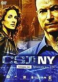 C.S.I.: NY Tercera Temporada Completa [DVD]