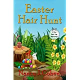 Easter Hair Hunt (Bad Hair Day Mysteries Book 16)