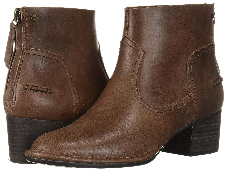 41b006e7c66 UGG Women's W Bandara Ankle Boot Fashion