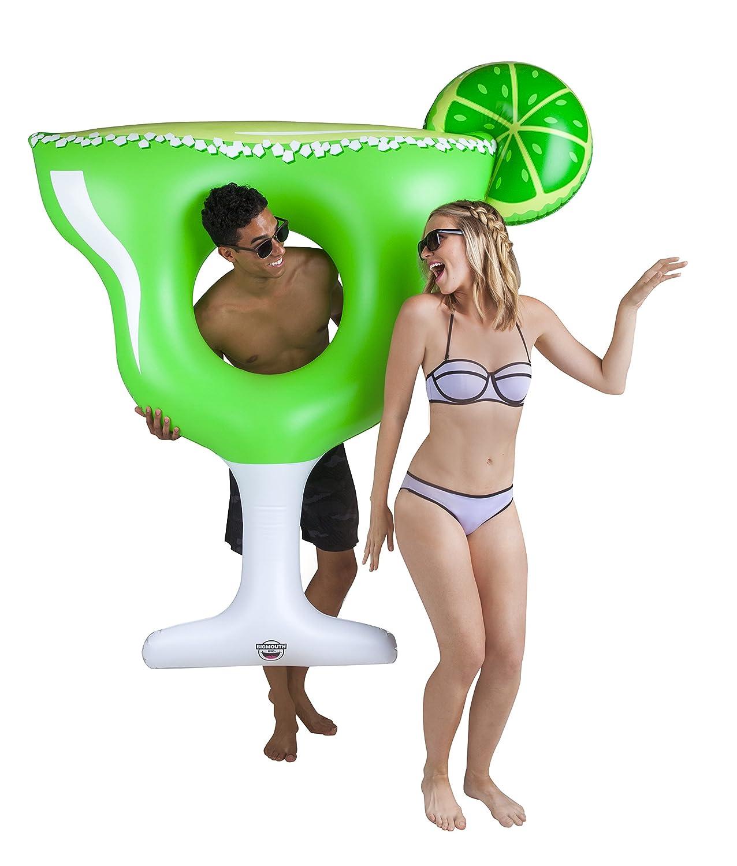 BigMouth Inc Giant Margarita Pool Float
