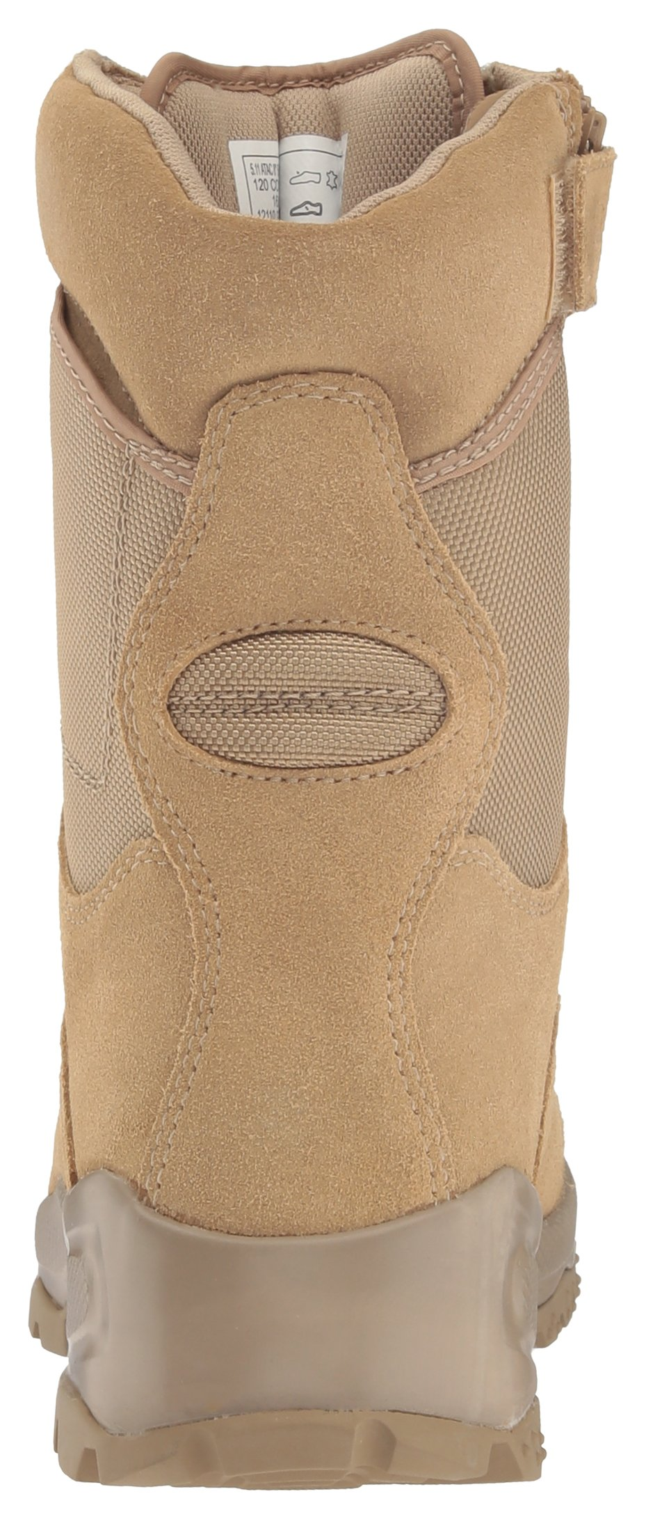 5.11 Atac 8In Boot-U, Coyote Brown, 11 D(M) US by 5.11 (Image #2)