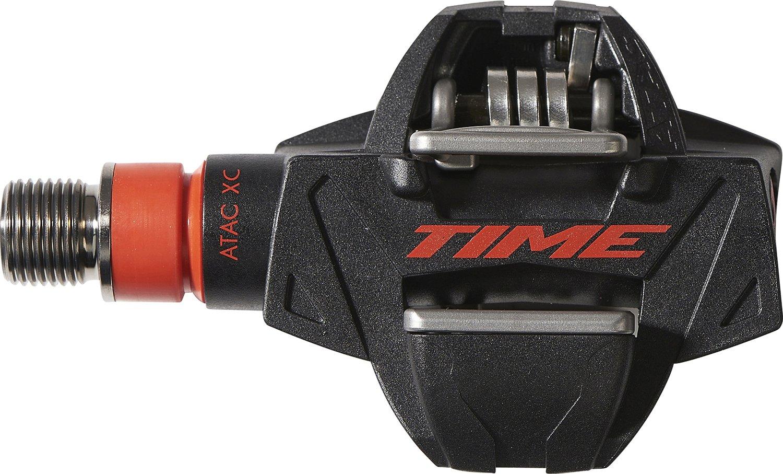 TIME(タイム) 自転車 マウンテン バイク MTB ビンディング ペダル ATAC XC 12 重量:124g/片側 T2GV001 B075M8VN53