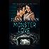 Monster Love: A Second Chances Romantic Suspense