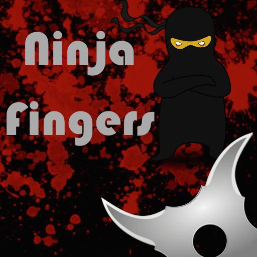 Ninja Fingers!: Amazon.es: Appstore para Android