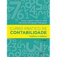 Curso Prático de Contabilidade - Analítico e Didático