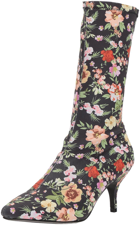MIA Women's Camilla Fashion Boot B074P4HPBN 10 M US|Floral