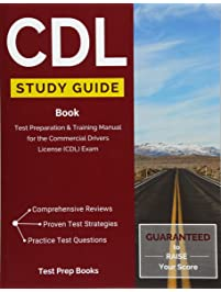 Amazon drivers education books cdl study guide book test fandeluxe Images