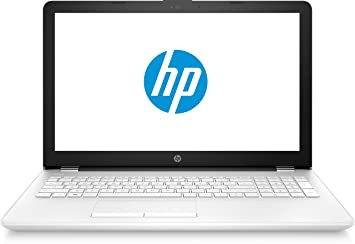 "HP Notebook 15-BS356NS - Ordenador portátil 15.6"" (Intel Core i5-7200"