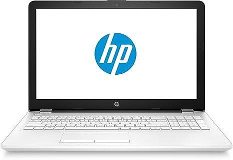 """HP Notebook 15-BS356NS - Ordenador portátil 15.6"""" (Intel Core i5-7200"""