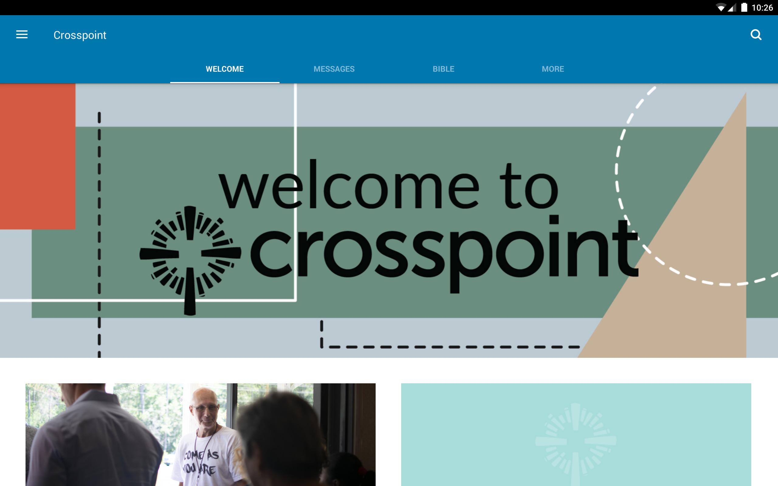 Crosspoint.Church - http://medicalbooks.filipinodoctors.org