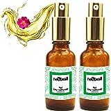 Aceite de ROSA MOSQUETA CONCENTRADO 30 ml Serum 100% Puro Organico Antiarrugas Antioxidantes Contiene 2