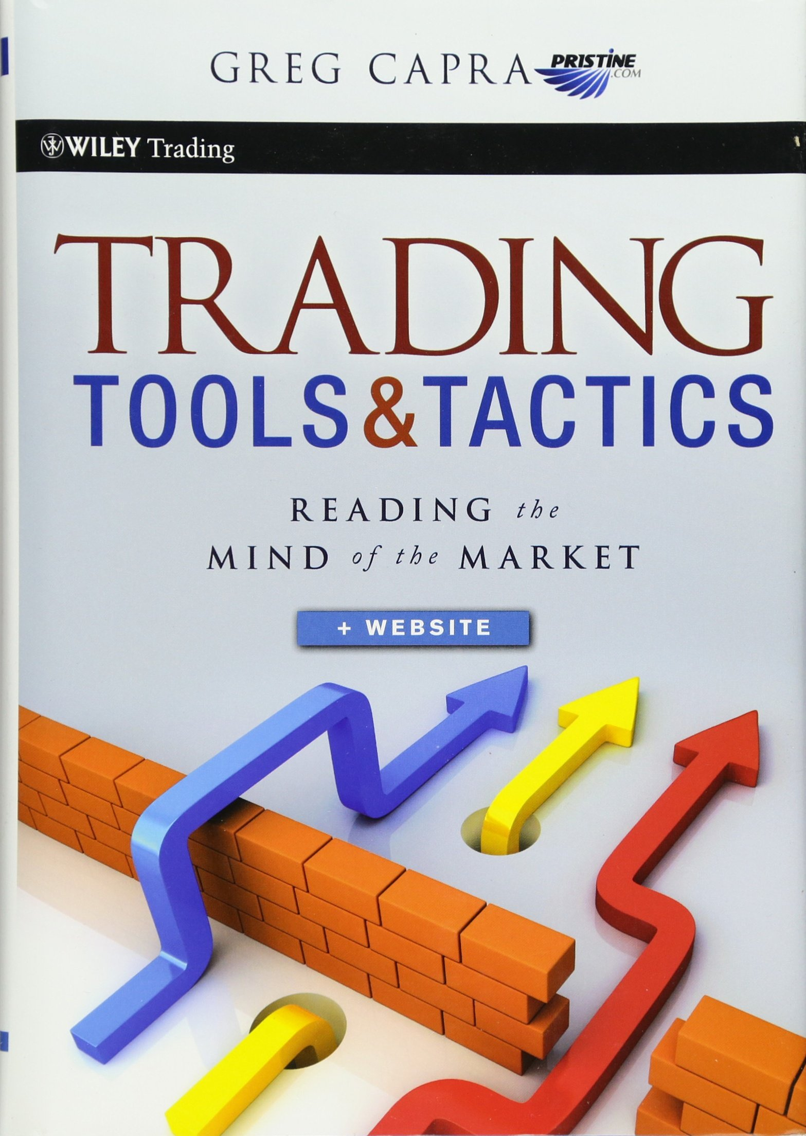 Trading Tools Tactics Website Reading product image