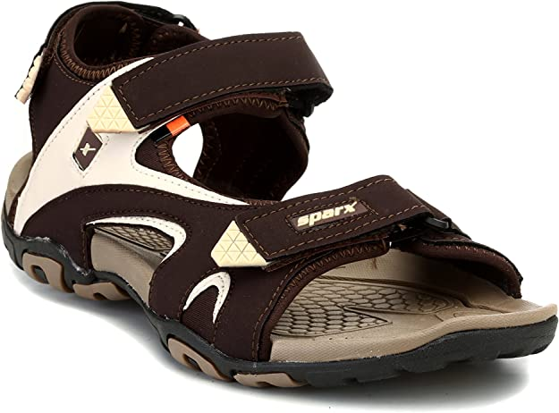 Sparx Men's Sandals Men's Fashion Sandals at amazon