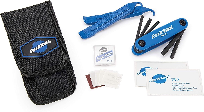 Park Tool WTK-2 Kit de herramientas esenciales Tool