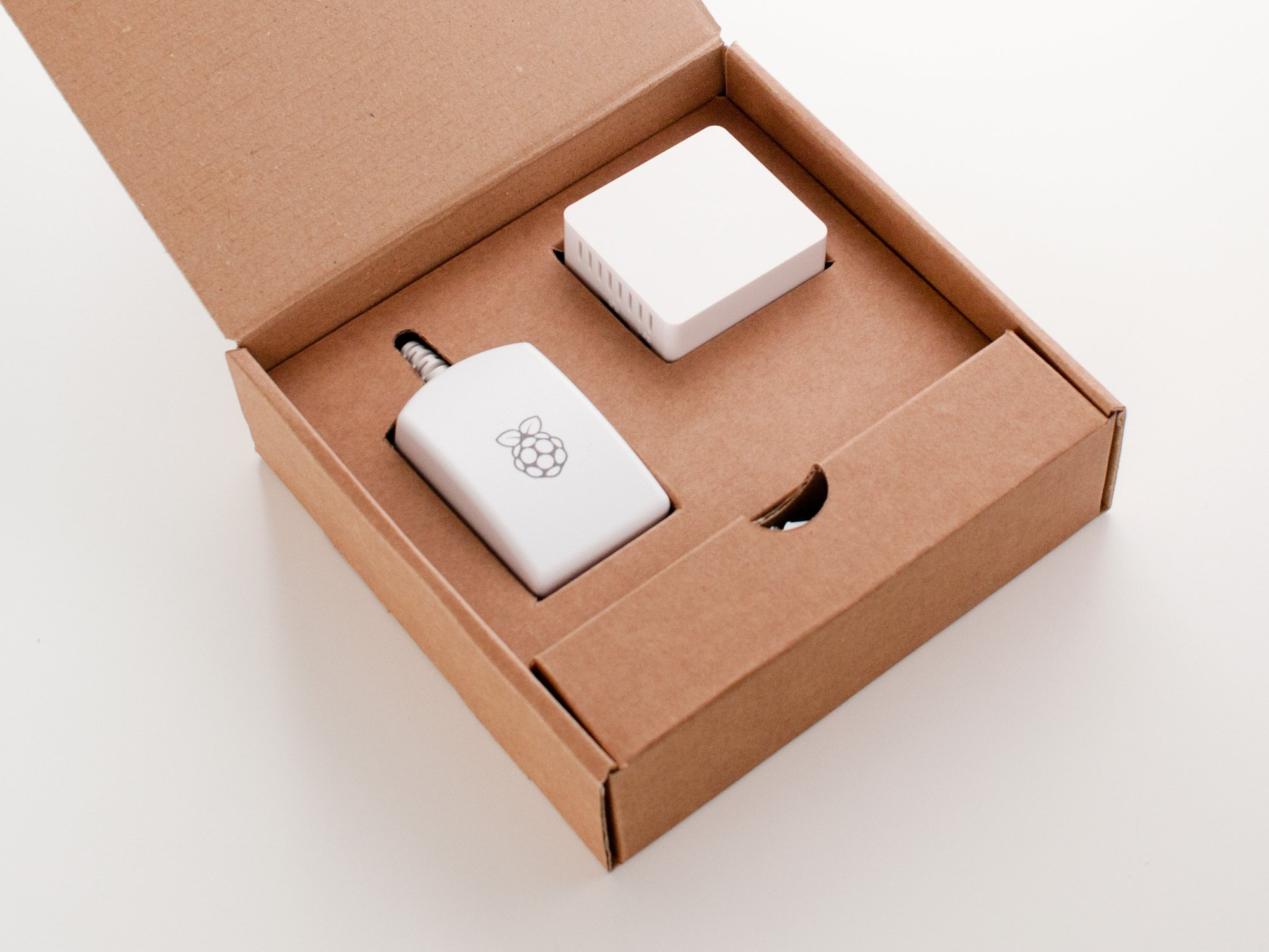 AngelBox Mini, connect compatible H.264 and MJPEG cameras to cloud by AngelCam (Image #2)