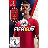 FIFA 18   - Standard Edition Nintendo Switch