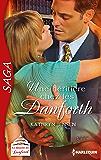 Une héritière chez les Danforth : Saga La dynastie des Danforth - tome 5