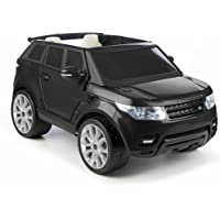 Feber Montable Range Rover, Color Negro