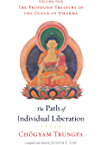 The Path of Individual Liberation (volume 1): The Profound Treasury of the Ocean of Dharma, Volume One