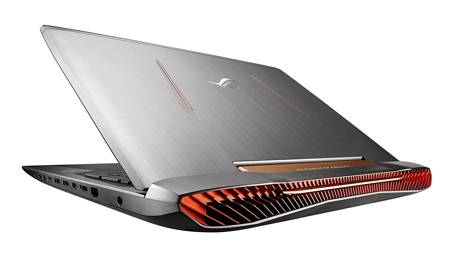 Asus ROG G752VS-BA191T 17 Zoll Notebook