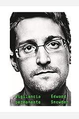 Vigilancia Permanente / Permanent Record Paperback