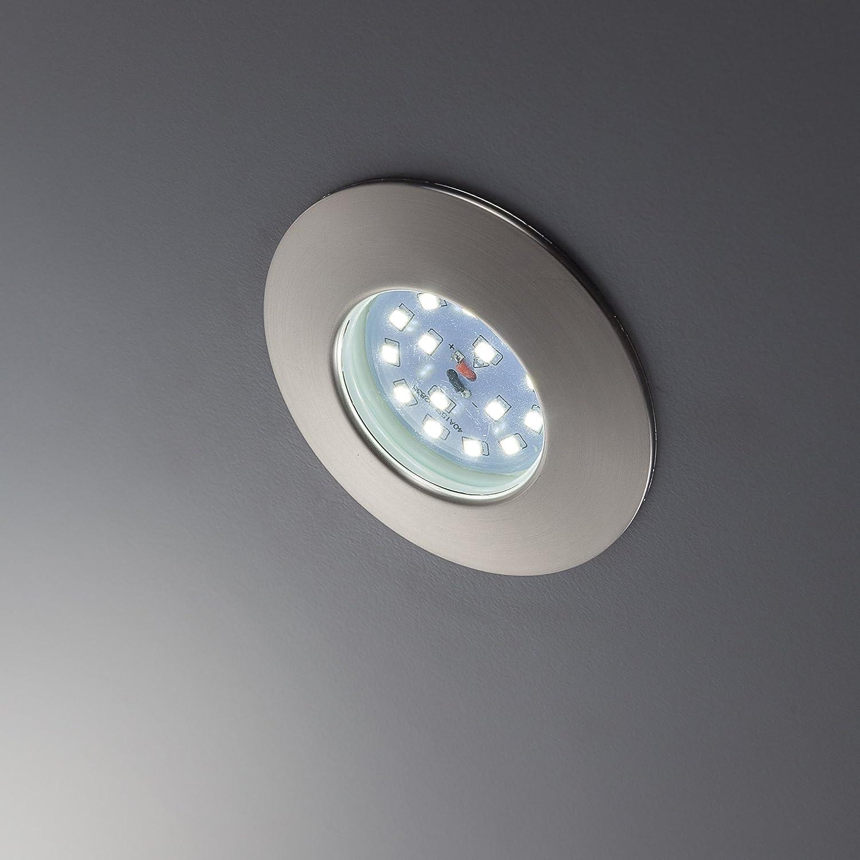 LED Einbaustrahler Badezimmer I Dimmbar I Einbauleuchte I ..