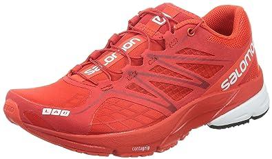 mieux aimé 22559 fe22b Amazon.com   Salomon Men's X Series Running Shoe   Running