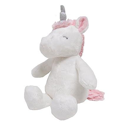 Amazon Com Kids Preferred Carter S Large Unicorn Stuffed Animal 14