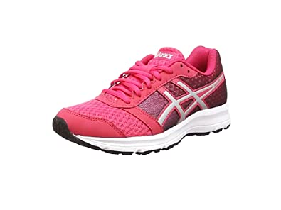 Asics Women's Patriot 8 Running Shoes: Amazon.co.uk: Shoes