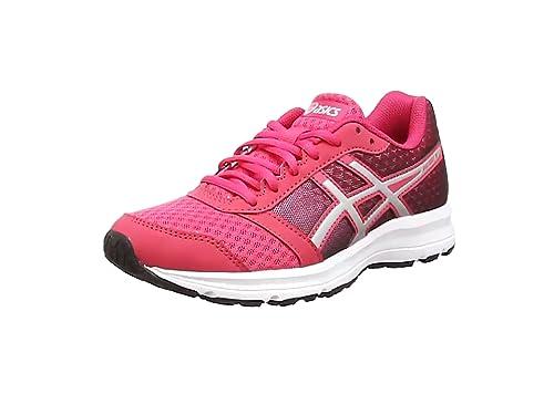 ASICS Patriot 8, Chaussures de Running Entrainement Femme