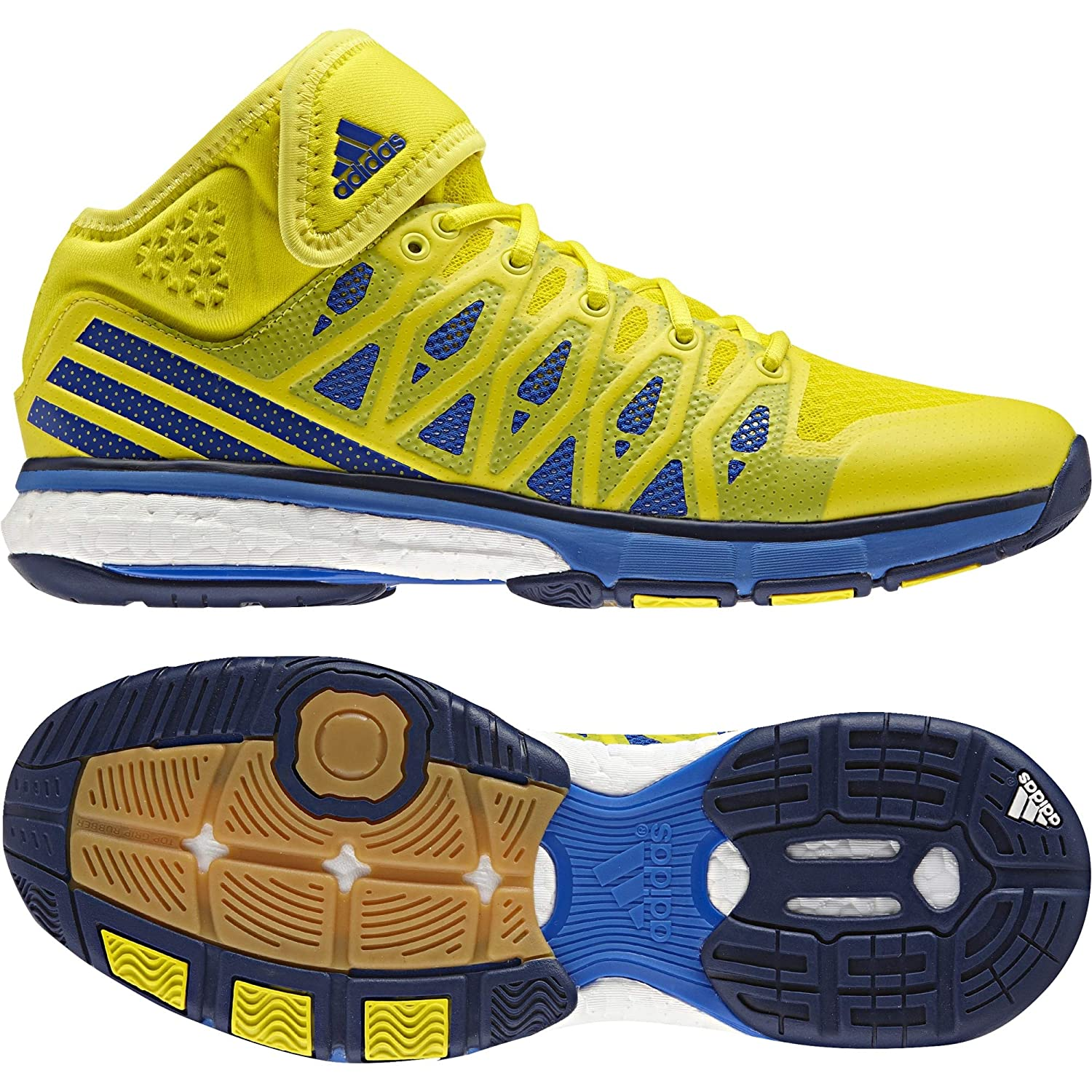 Adidas Energy Volley Boost Mid BA9672