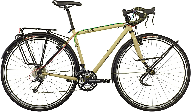 Cinelli Hobootleg Complete Touring Bike