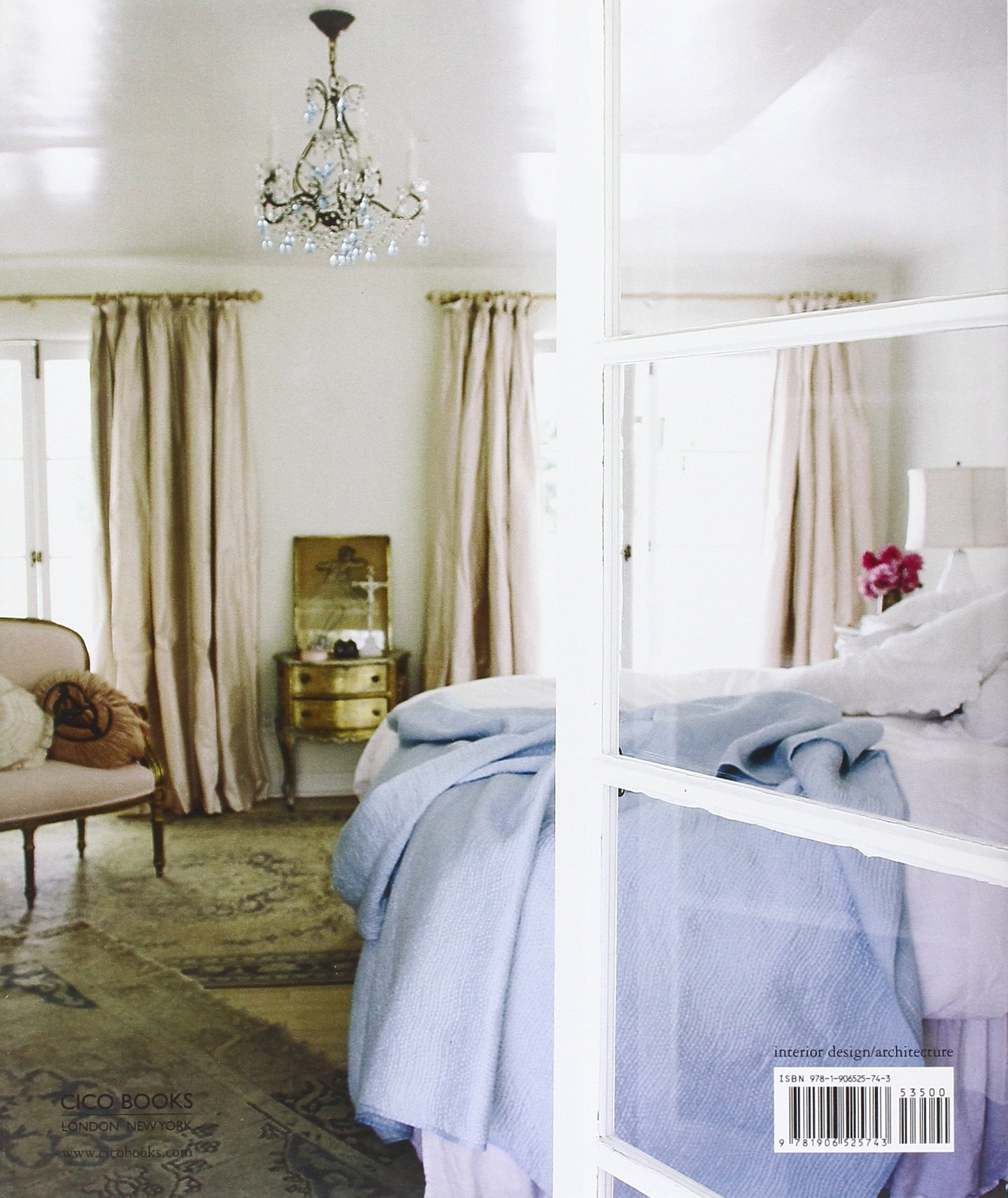 Rachel Ashwell Shabby Chic Interiors: My Rooms, Treasures and Trinkets: Amazon.es: Rachel Ashwell: Libros en idiomas extranjeros